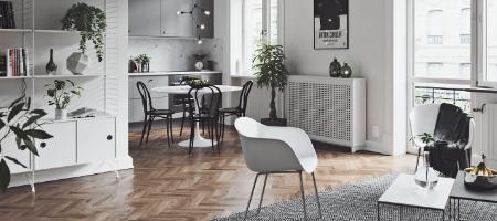 дизайн квартиры челны