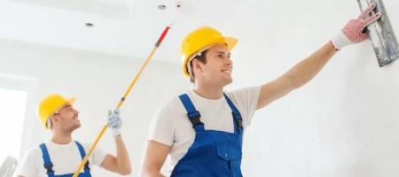строительные работы челны