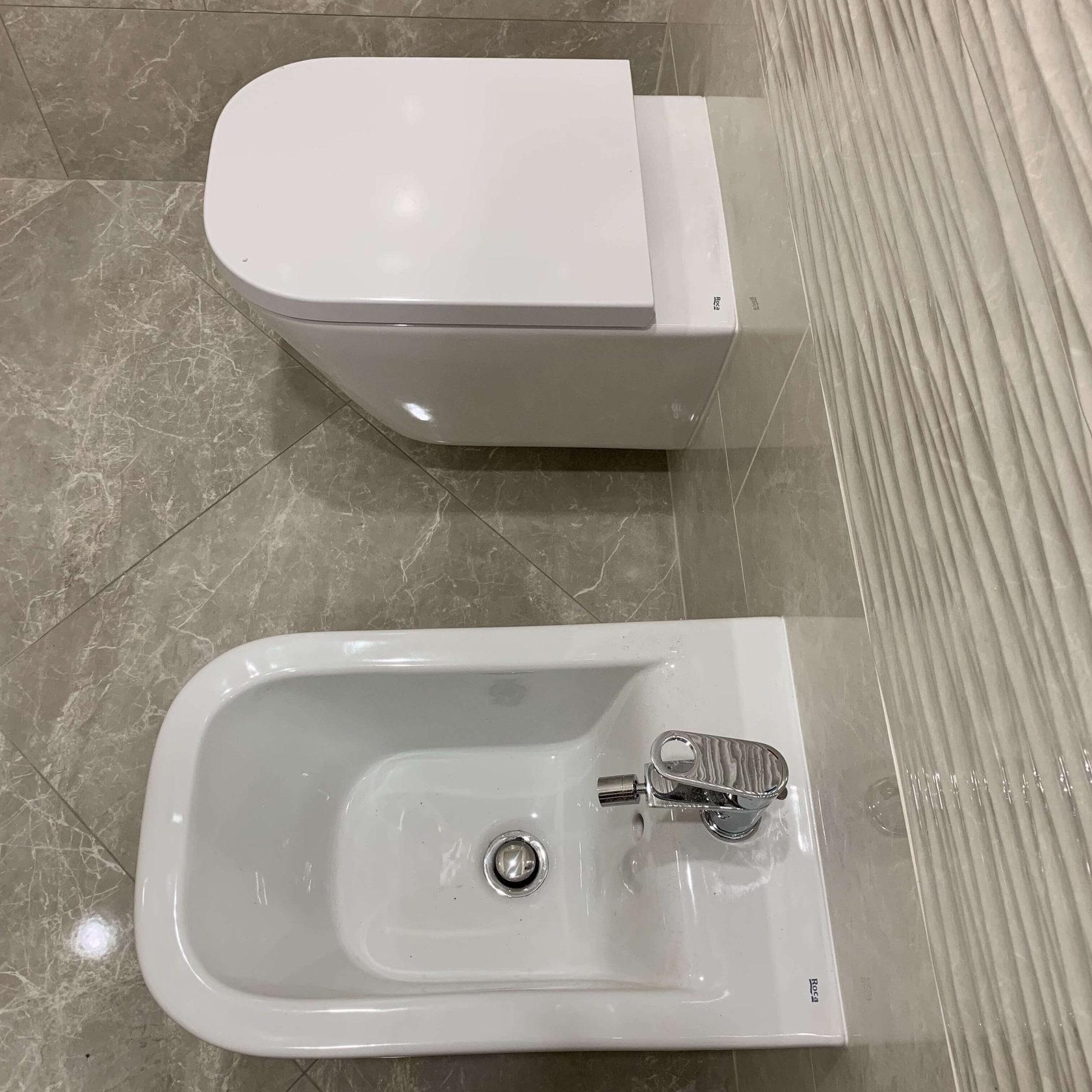 ремонт в ванной набережные челны