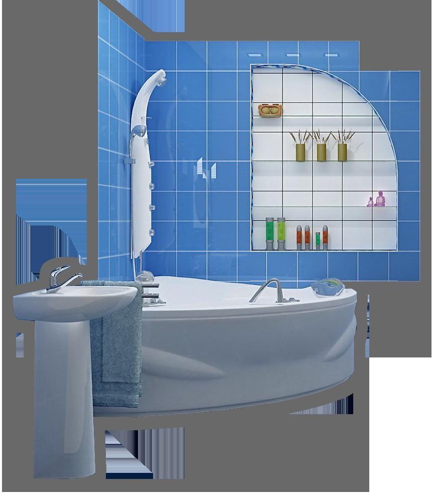 ремонт ванной комнаты набережные челны