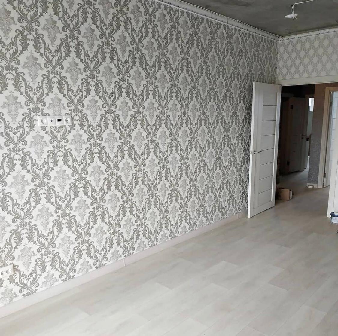 ремонт квартиры г. Елабуга 60 м2